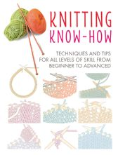 Knitting Know-how Paperback Book